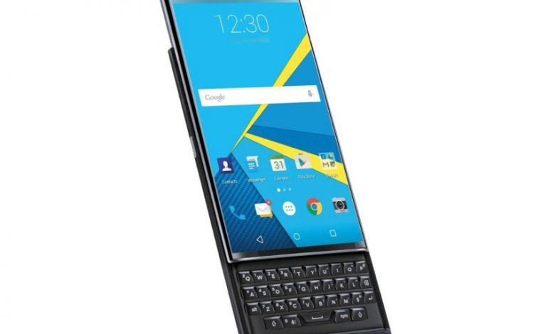 BlackBerry yoluna sadece Android ile devam ediyor