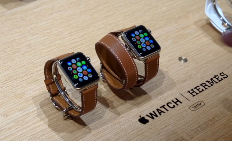 Apple Watch Hermes, Cuma günü satışta