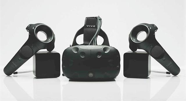 HTC Vive'ın yeni modeli HTC Vive Pre karşınızda
