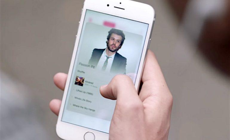 iPhone 7 ile 3.5 mm kulaklık girişine elveda