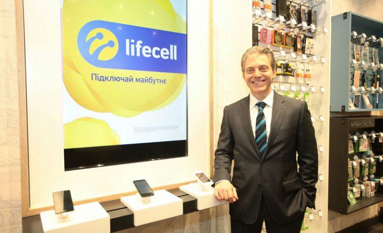 lifecell ile Ukrayna'da zirveye oynayacak