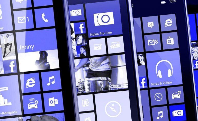Microsoft Lumia 650 teknik özellikleri ve çıkış tarihi
