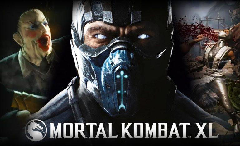 Mortal Kombat XL duyuruldu