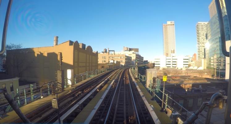 Metro'ya bir de bu açıdan bakın