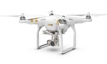 DJI'den iki yeni drone