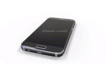 Samsung Galaxy S7'nin tasarımı sızdırıldı