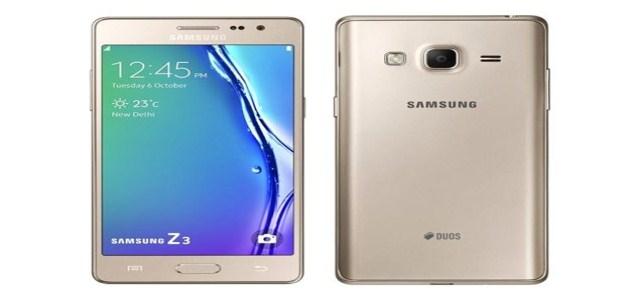 Samsung Z3 2016 yılında daha çok yerde olacak