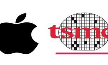 TSMC'nin 10 nm süreci ve Apple A10 işlemcisi