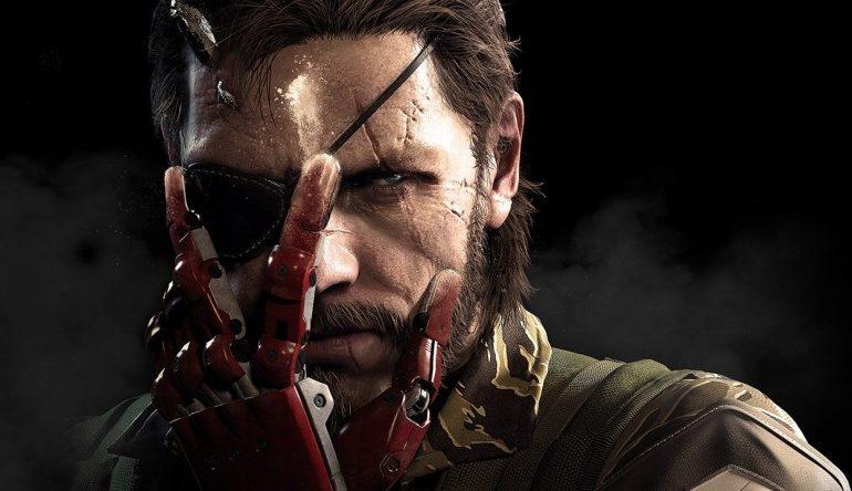 Kojima'lı son Metal Gear 6 milyon adet sattı