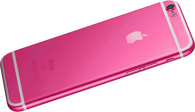 iPhone 5se'ler yeni renk seçenekleri ile gelebilir