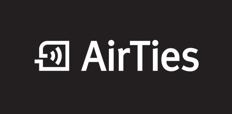 AirTies'ın yeni teknolojisi Hybrid Mesh Wi-Fi ve kablolu ev ağlarını birleştirdi