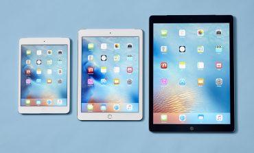 Mart ayında Apple'dan, iPad Air 3 yerine yeni bir iPad Pro modeli geliyor