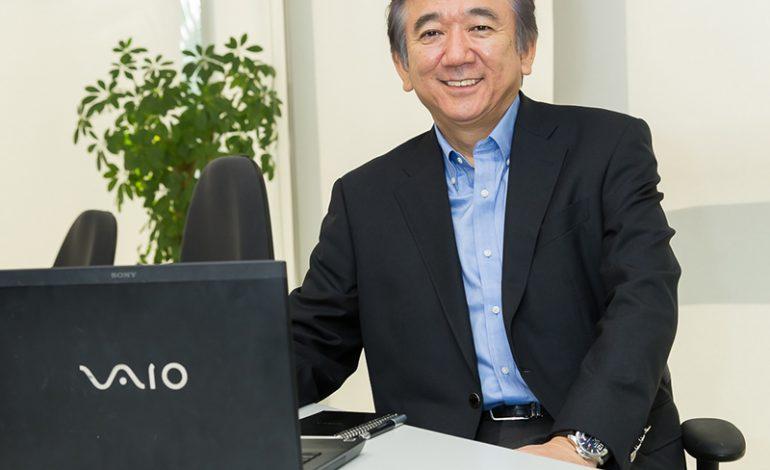 Sony Mobile Orta Doğu ve Afrika Başkan Yardımcısı Hirokazu Ishizuka oldu