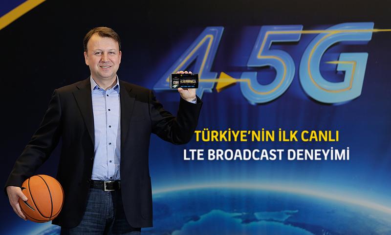 LTE_Broadcast_Deneyimi_Ilker_Kuruoz