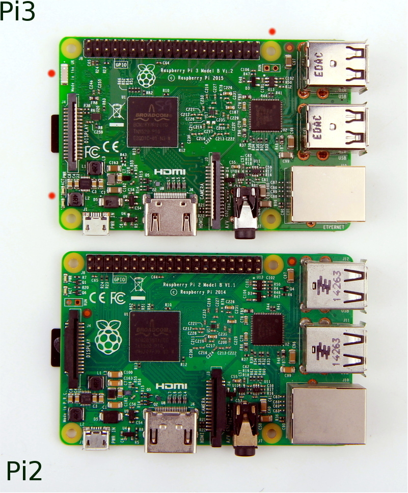 RaspberryPi_2_Vs_RaspberryPi_3_Top
