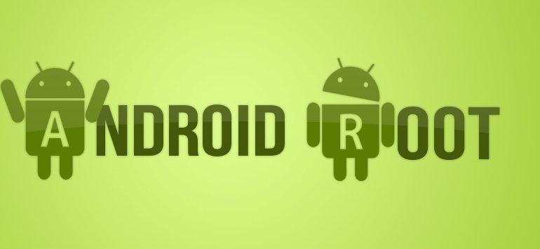 Rootlu telefonlar için 5 uygulama