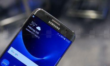 Samsung Galaxy S7 edge Vietnam'da Oreo Güncellemesi Aldı