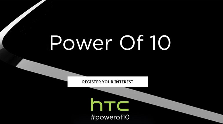 HTC'den ilk resmi One M10 duyurusu mu geldi?