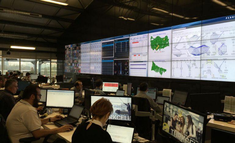 Turkcell geliştirdiği teknoloji ile doğal afetlerde kesintisiz iletişim sağlıyor