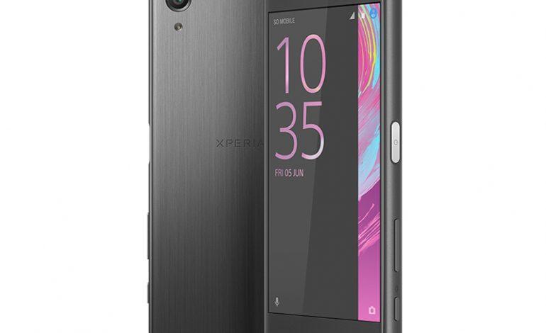 Sony'den yeni X serisiyle bir tanesi Snapdragon 820'li 3 yeni telefon geldi