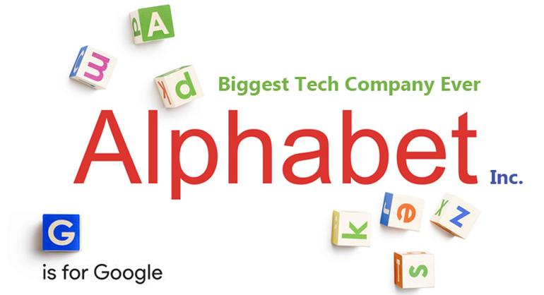 Google'ın Alphabet'i 2018'e çok iyi başladı