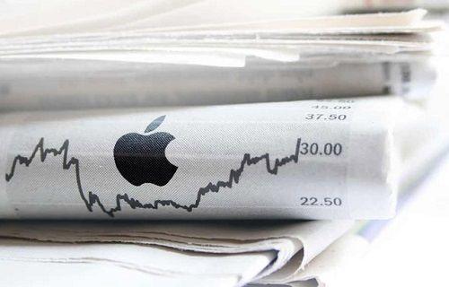 Apple 2015 yılı mobil pazar kârı