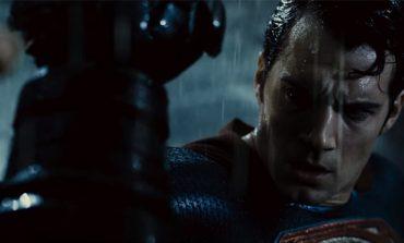 Batman v Superman: Adaletin Şafağı filminden son fragman yayımlandı