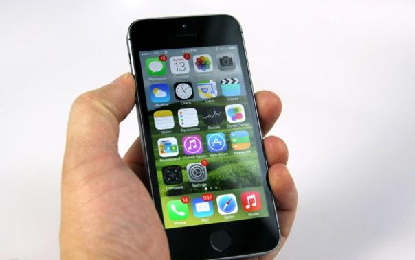 Yeni 4 inçlik iPhone'nun adı belli oldu