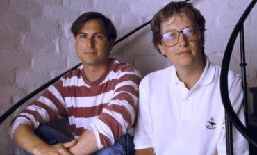 Bill Gates ve Steve Jobs'ın şarkısı Beatles'tan