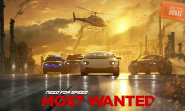 Need For Speed: Most Wanted, Origin'de ücretsiz