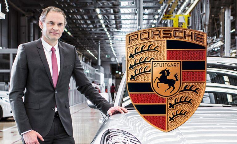 Porsche'tan insansız arabalara sert çıkış!