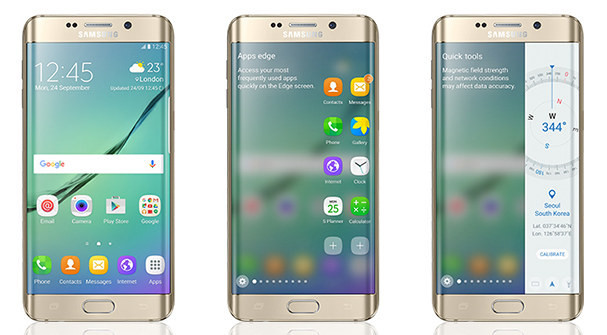 Samsung Galaxy S6 ve S6 Edge tüm dünyada Android 6.0 almaya başladı