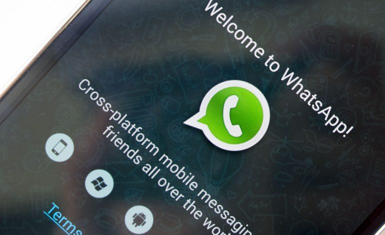 WhatsApp, 1 milyar kullanıcıya ulaştı