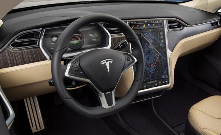 Tesla Model 3, Amerika'da sadece 25.000 dolar