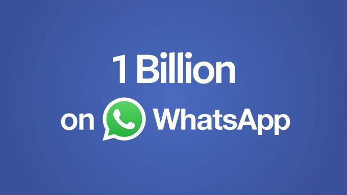 whtsapp 1 millyon