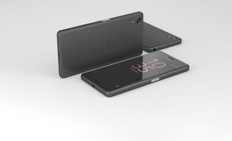 Sony'den ilk Snapdragon 820'li ürün Xperia X Performance