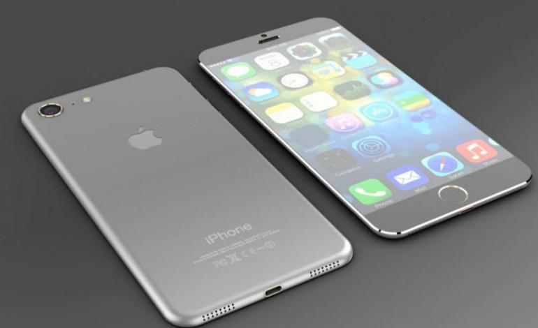 İlk AMOLED ekranlı iPhone 2017'de