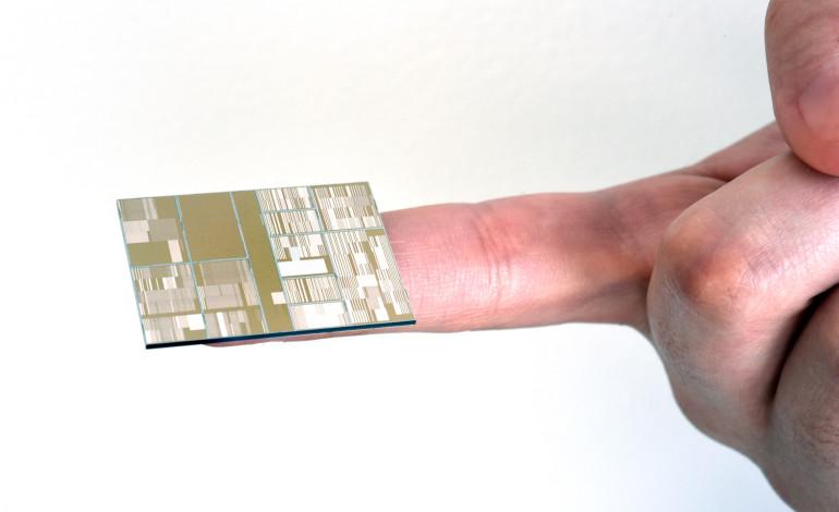 ARM, 7 nm FinFET teknolojisi geliştirmek için TSMC ile işbirliğine gidiyor