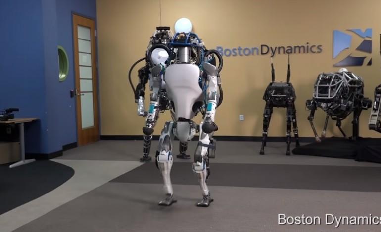 Boston Dynamics satılıyor