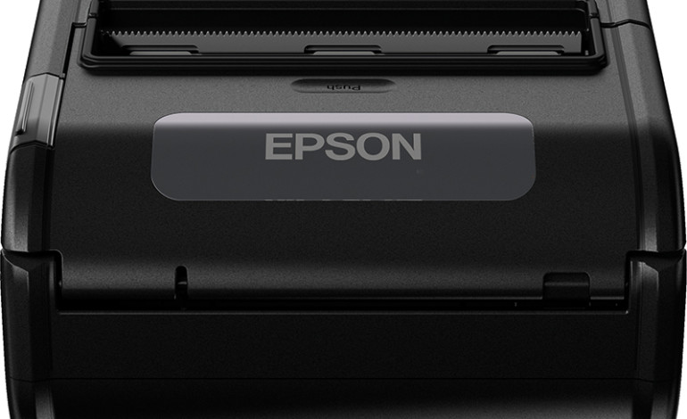 Epson'dan 13 yıl kullanım ömürlü termal yazıcı