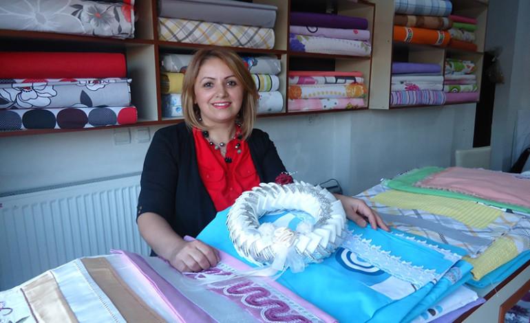 Turkcell ve TİSVA işbirliği ile dar gelirli kadınlara 500 milyon TL mikrokredi
