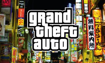 Rockstar, neredeyse Tokyo'da geçen bir GTA yapacakmış