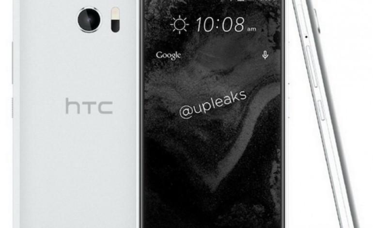HTC 10'un dört farklı renk seçeneği olacak