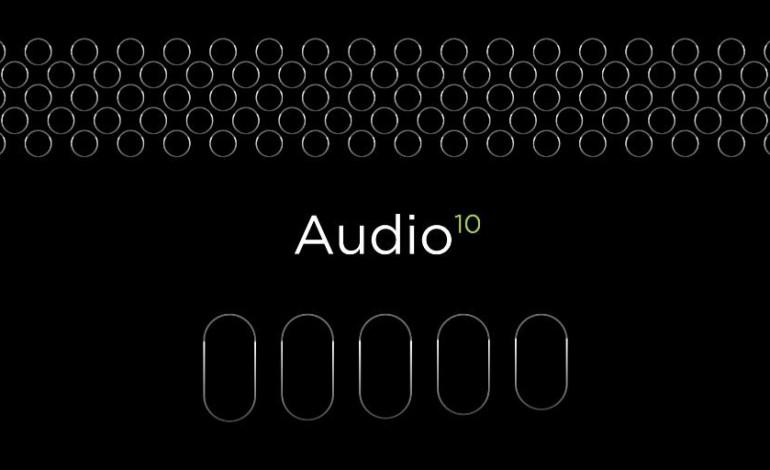 HTC 10, yeni BoomSound teknolojisiyle gelecek