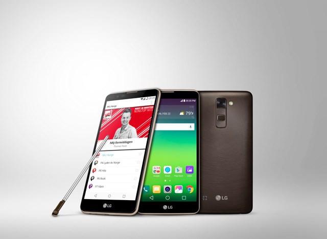 LG, Stylus 2 için DAB+ radyo desteği sunacak
