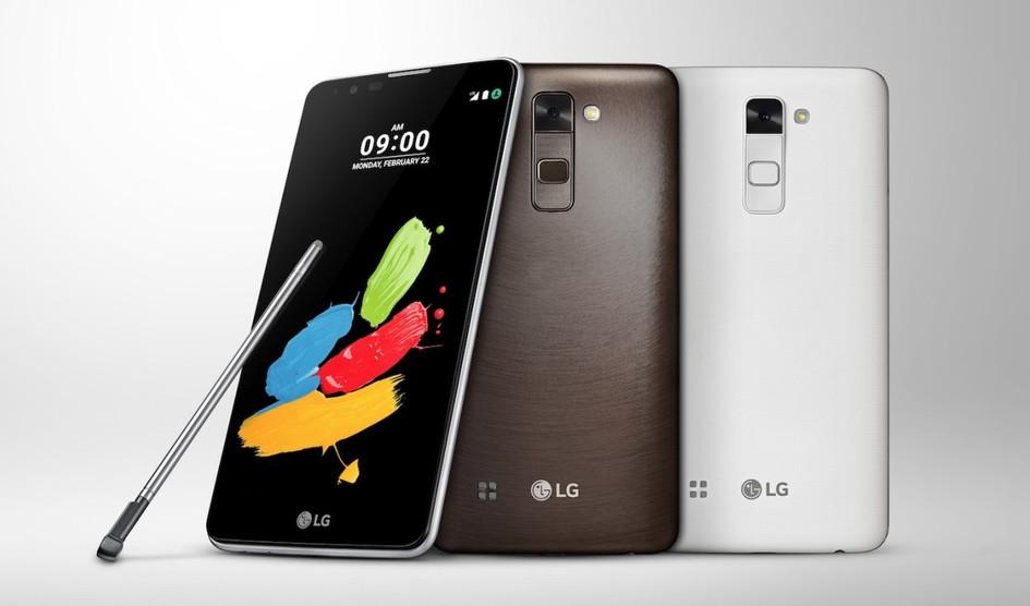 LG Stylus 2 (2)
