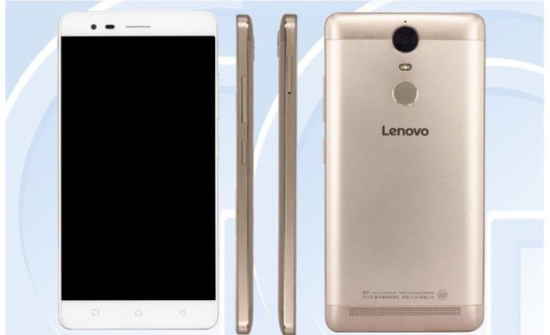 Lenovo'dan yeni bir telefon geliyor