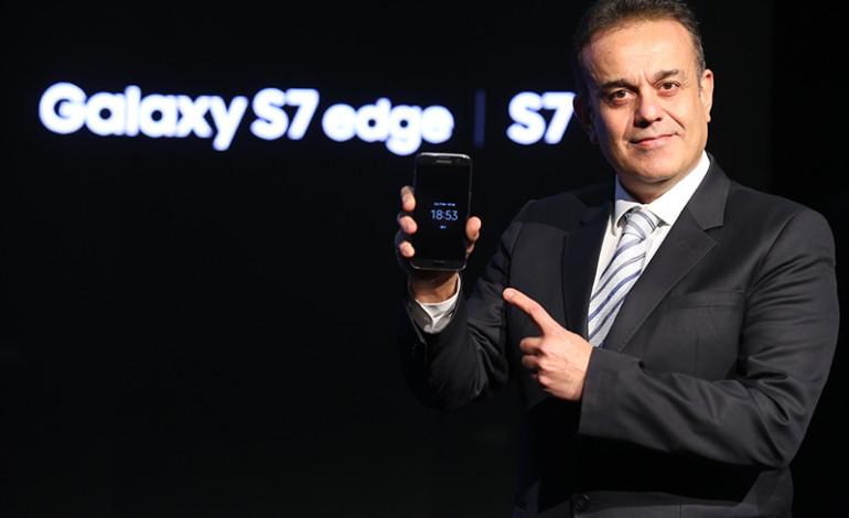 Samsung Galaxy S7 ve S7 edge raflardaki yerini alıyor
