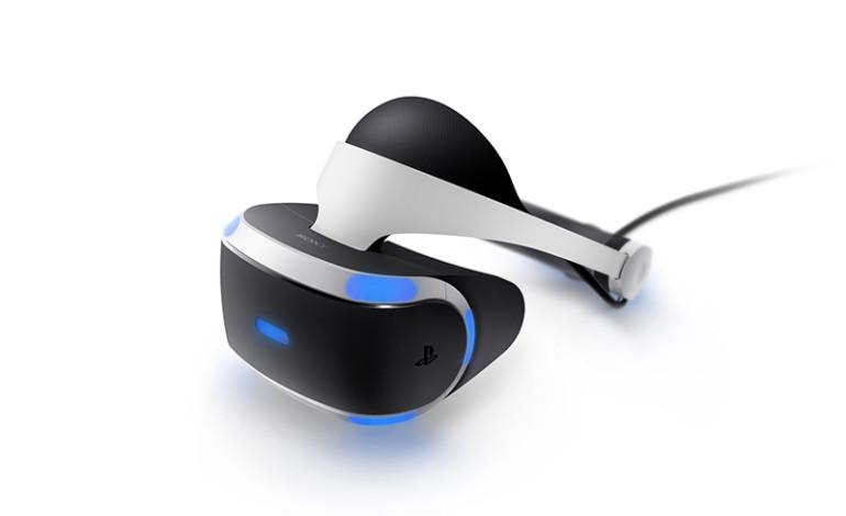PlayStation VR'ın piyasaya çıkış tarihi duyuruldu