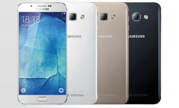 Samsung Galaxy A9 Pro'nun özellikleri AnTuTu'da ortaya çıktı
